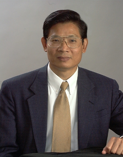 OCCS Director Dr. Simon Liu
