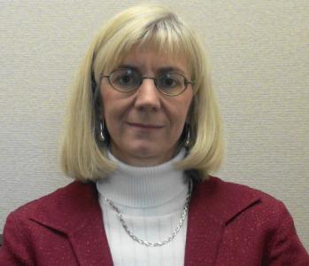 Stacey Arnesen