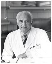 Adrian Kantrowitz, MD