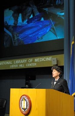 Dr. Nicole Lurie