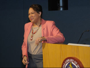 Dr. Wanda Whitten-Shurney