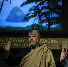 S. Kalani Brady lecture