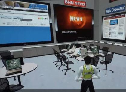 Virtual Training Image