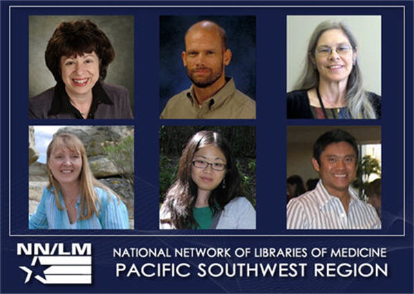 Pacific Southwest Region Staff