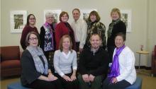 MidContinental Region Staff