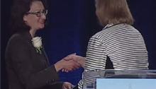 MedlinePlus Connect Honored at MLA