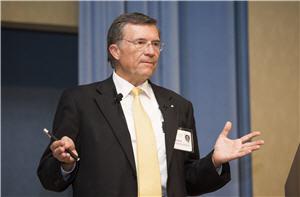 Terrence Sejnowski, Ph.D.