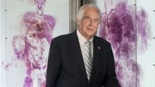 Dr. Donald Lindberg
