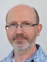 Headshot of Dr. Olivier Bodenreider