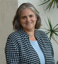 Dr. Barbara Rapp headshot