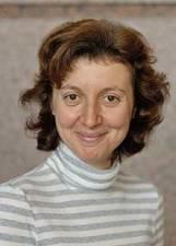 Headshot of Dr. Keselman