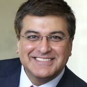 Headshot of Sameer Antani, PhD