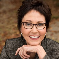 Headshot of Patricia Tuohy