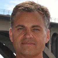 casual headshot of Marc Gwadz