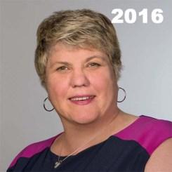 Headshot of Dr. Brennan