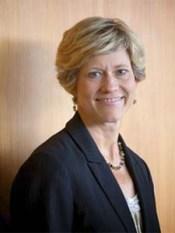 headshot of Joyce Backus