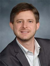 headshot of Michael Bales