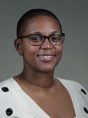 headshot of MaShana Davis