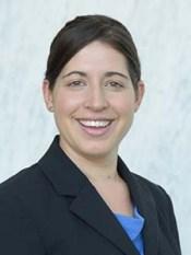 headshot of Karen Gutzman