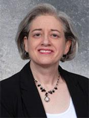 headshot of Marcia Francis