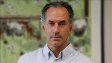 casual headshot of David Lipman