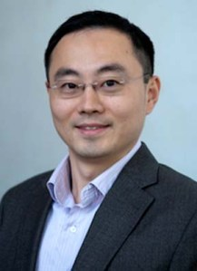 Headshot of Zhiyong Lu