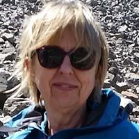 Casual headshot of Teresa Przytycka