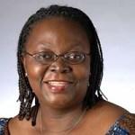 headshot of Funmi Akhigbe