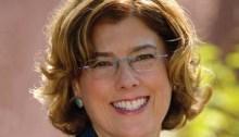 close-up headshot of Esther Sternberg, MD