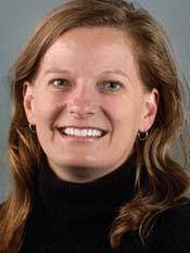 headshot of Caralee Witteveen-Lane