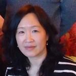 casual headshot of Jane Ye