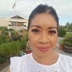 casual headshot of Mabel Mendez