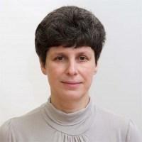headshot of Kira Makarova