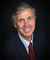 headshot of Dr. Daniel Masys