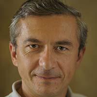 headshot of Igor Rogozin