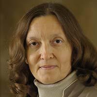 headshot of Svetlana Shabalina