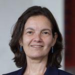 headshot of Dina Demner-Fushman