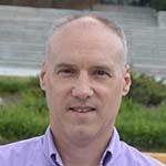 casual headshot of Dan Wendling
