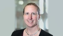 formal headshot of Colleen Bollin