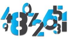a random hodge-podge of digits