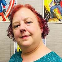 headshot of Tina Shrader