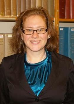 casual headshot of Alison Rollins