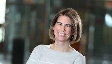headshot of Valerie Schneider