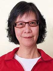 headshot of Kathy Kwan