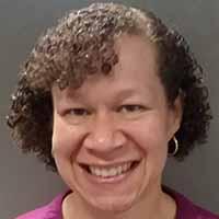 headshot of Kimberly Santoro