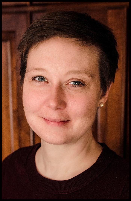 Photo of Erin Zellers